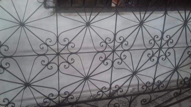 Grade de Ferro p/Janelão - Foto 3