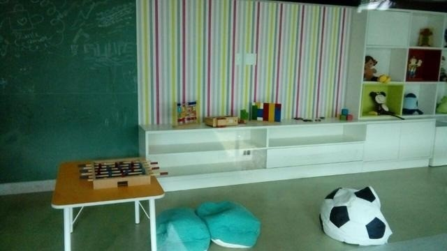 JS- Lindo apartamento de 3 quartos (70m²) - Edf. Green Life Boa Viagem - Foto 16