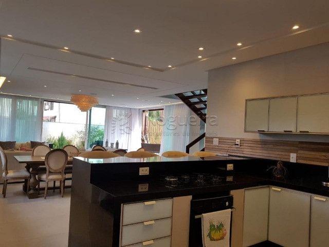 ozv casa alto padrão á venda em Porto de galinhas - Foto 9
