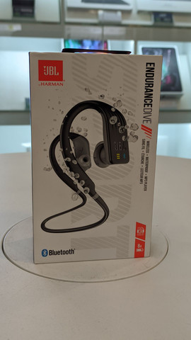 Fone de ouvido Bluetooth JBL Endurance Dive (novo) - Foto 6