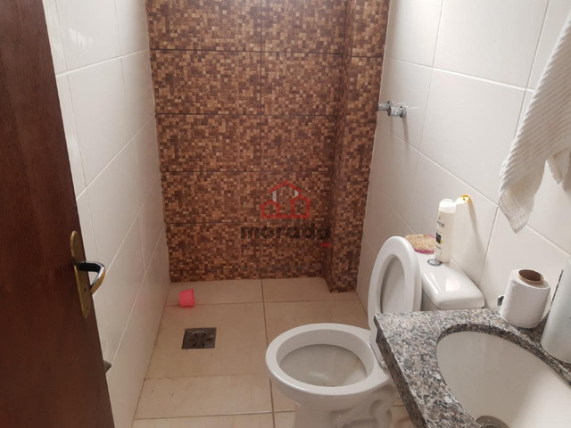 Apartamento para aluguel, 3 quartos, 1 suíte, 1 vaga, NUCLEO REGIONAL VICTOR GONCALVES DE  - Foto 7