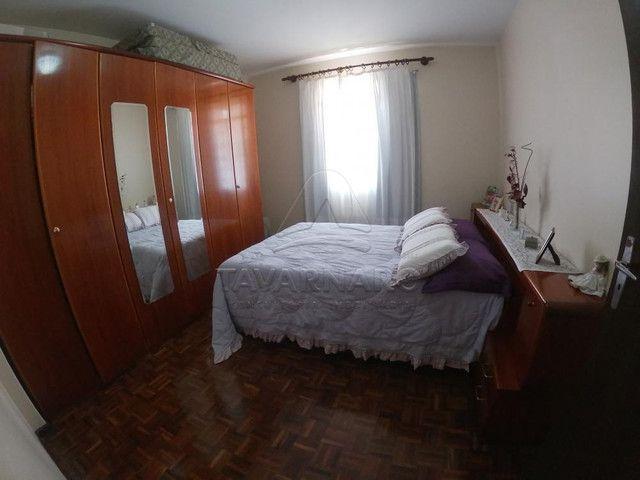 Casa à venda com 4 dormitórios em Neves, Ponta grossa cod:V5220 - Foto 11