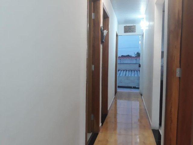Casa à venda com 5 dormitórios em Campo de santana, Curitiba cod:CA00982 - Foto 6