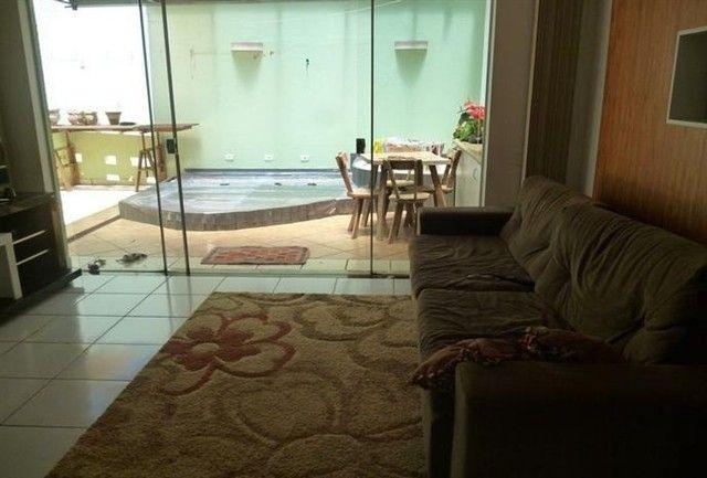Cobertura localizada no Residencial Itaúba - Alto da Glória - Foto 13