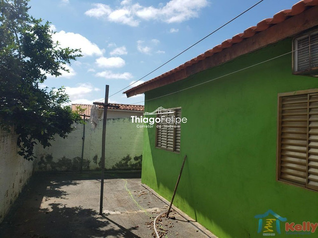 K1950 - Casa no Jequitibás com 3 quartos (1 suite) - Foto 15