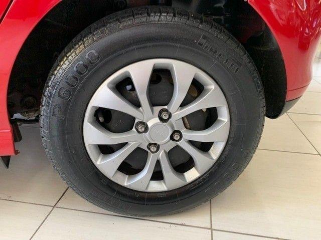 Chevrolet Onix 1.0 LT (Troco/Financio) - Foto 3