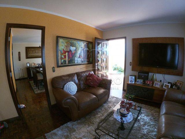 Casa à venda com 4 dormitórios em Neves, Ponta grossa cod:V5220 - Foto 6