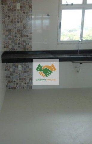 Cobertura nova com 3 quartos em 148m2 á venda no bairro Rio Branco em BH - Foto 9