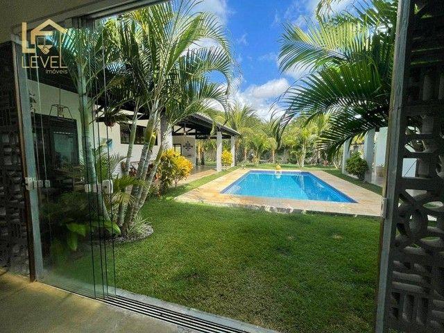 Casa com 3 dormitórios à venda, 910 m² por R$ 850.000,00 - Chácara da Prainha - Aquiraz/CE - Foto 20