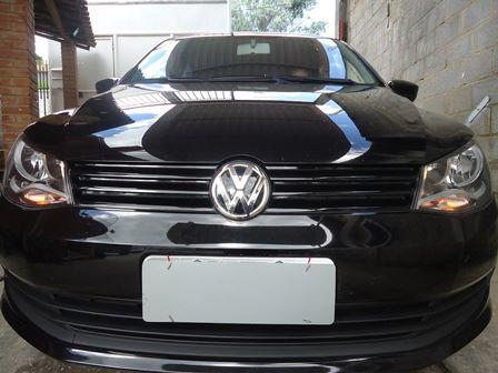 GOL 1.6 G6 4P 2014 COMPLETO COM AIR BAG E ABS
