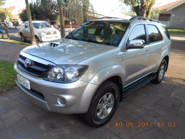 toyota hilux sw4 srv 4 x 4 diesel automatica 2006 carros santa rosa rio grande do sul olx. Black Bedroom Furniture Sets. Home Design Ideas