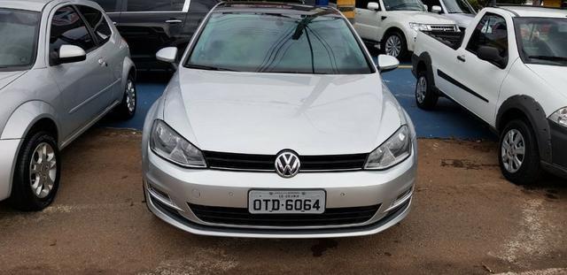 Vw - Volkswagen Golf Comfortline 1.4