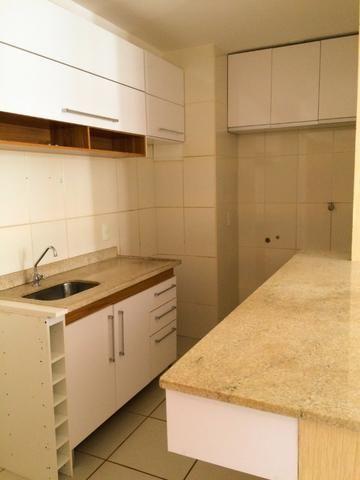 Excelente apartamento de 1 quarto em aguas claras perto do metrô