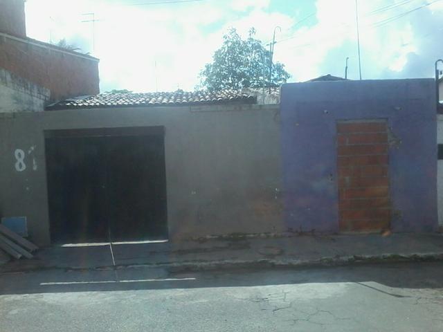 Casa no Conj.Timbó