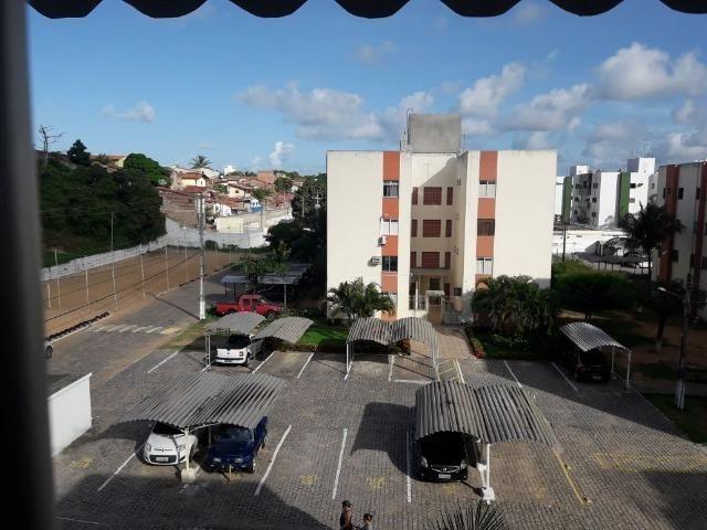 Apartº Serramby V - Cezimar Coelho (84)99678 5565