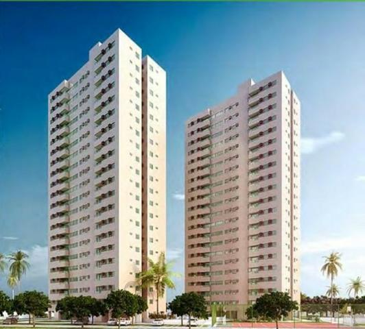 Promoção Apartamento de R$ 224 Mil Por R$180 Mil ,