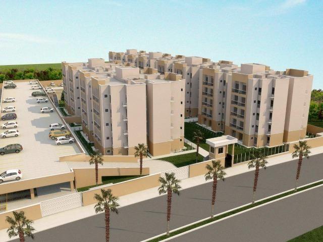 Único Apartamento no Passaré- Elevador- 2 Suites-2 Vagas - Dentro do Minha Casa Minha Vida - Foto 5