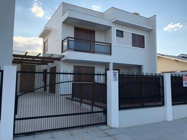 Casa na praia em Torres