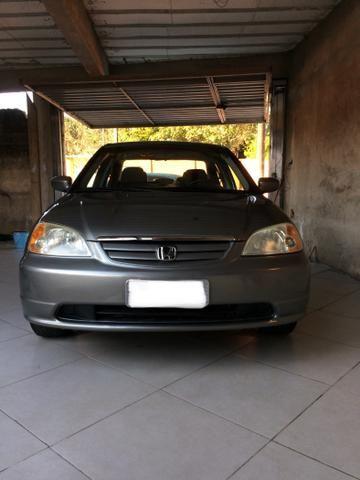 Elegant Honda Civic Lx 2003