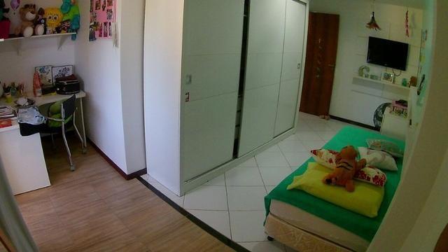 Vendo Casa duplex, independente, 6 quartos, Praia de Stella Maris, Salvador, Bahia - Foto 14