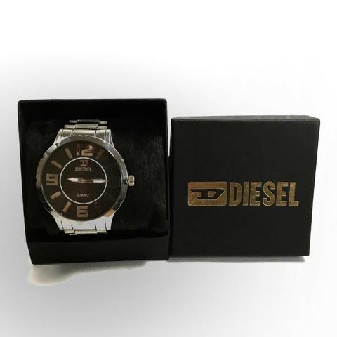 Relogio Diesel Masculino - Bijouterias, relógios e acessórios ... 45ea64c7fc