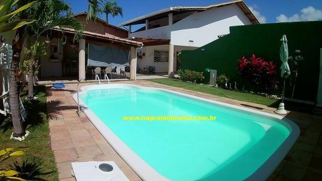 Vendo Casa duplex, independente, 6 quartos, Praia de Stella Maris, Salvador, Bahia