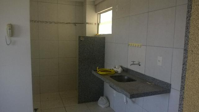 Apartamento 02 dormitórios Emas Parnamirim RN - Foto 11