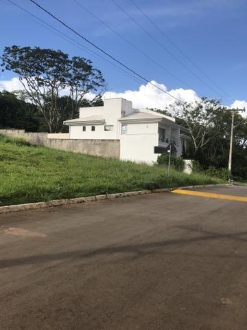 Lote condomínio Portal do Sol Mendanha , fechado