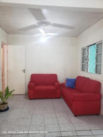 Casa para venda em presidente prudente, sitio são pedro, 2 dormitórios, 1 banheiro, 4 vaga - Foto 16