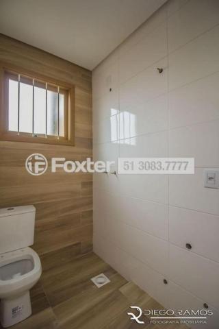 Casa à venda com 3 dormitórios em Jardim itu, Porto alegre cod:144881 - Foto 8