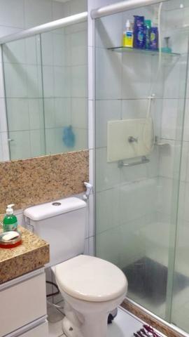 Apartamento 3/4 - 94m2 no Satélite/Pitimbu - Natal Brisa - Foto 9
