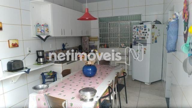 Casa à venda com 3 dormitórios em Carlos prates, Belo horizonte cod:706905 - Foto 6