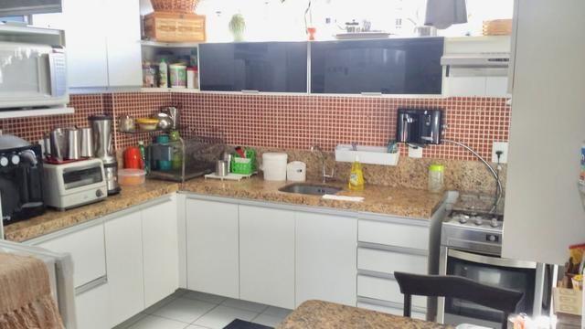 Apartamento 3/4 - 94m2 no Satélite/Pitimbu - Natal Brisa - Foto 10