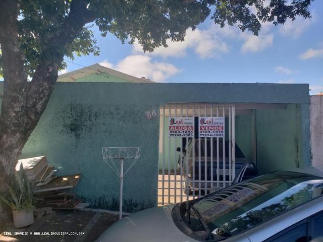 Casa para venda em presidente prudente, sitio são pedro, 2 dormitórios, 1 banheiro, 4 vaga - Foto 10