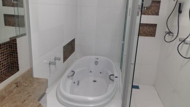 Casa sobrado novo desocupado 4 Suites Guara II - Foto 20