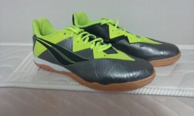 6a0e1cfc931 Promoção tênis futsal penalty n 44 - Esportes e ginástica - Utinga ...
