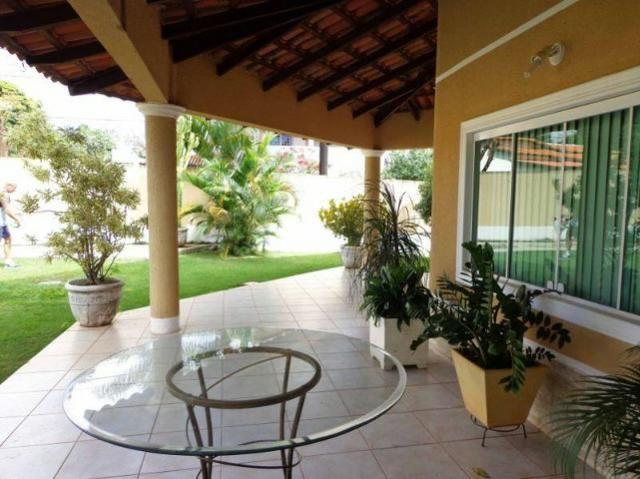 Casa a venda Condomínio Vivendas da Serra / 4 quartos / Setor Habitacional Contagem Sobrad - Foto 19