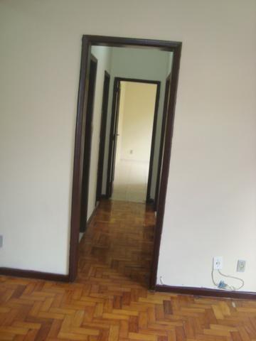 Méier - Rua Thompson Flores - 2 quartos com garagem - Foto 2