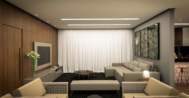 Apartamento em Ipatinga, 3 qts/suite, 2 vgs, 100 m², elev. Aquec. Solar. Valor 395 mil - Foto 5