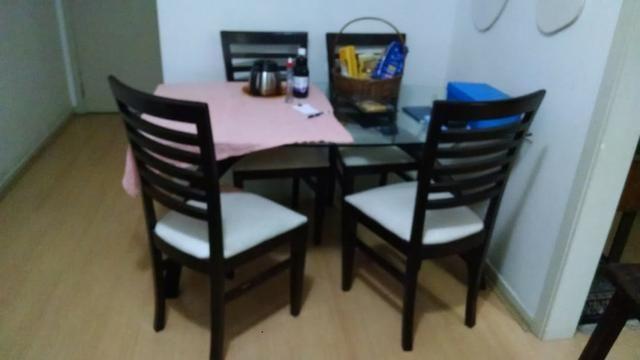 Boqueirão, Apartamento de 2 dormitórios com Elevador - Foto 2