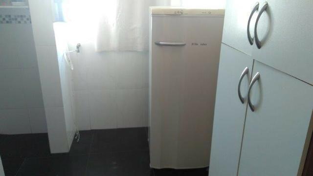 Engenho de Dentro - Condomínio Casa Nova - Andar Alto Elevadores - 2 Quartos 1 Suíte Vaga - Foto 18