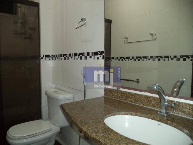 Apartamento à venda, 56 m² por r$ 420.000,00 - icaraí - niterói/rj - Foto 12
