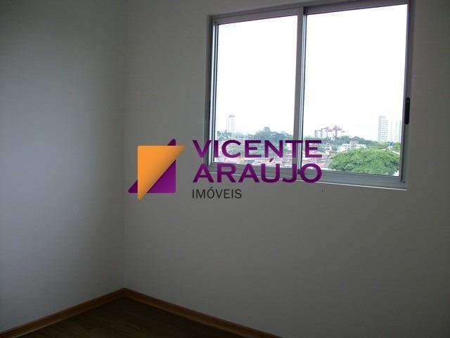 Apartamento à venda, 3 quartos, 1 vaga, filadélfia - betim/mg - Foto 5