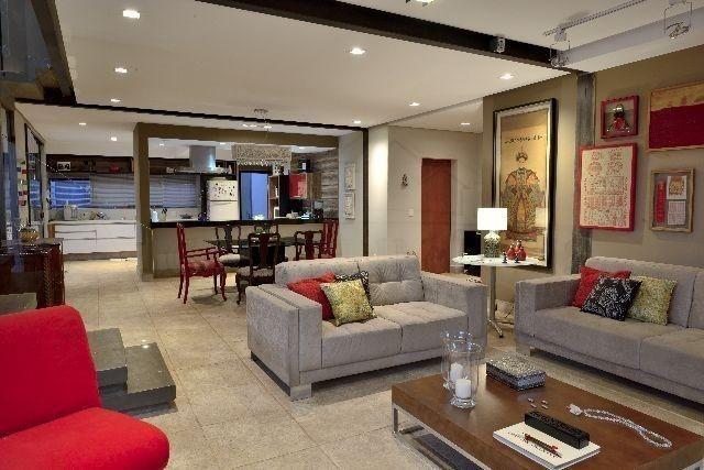 Casa à venda com 4 dormitórios em City ribeirão, Ribeirão preto cod:4188 - Foto 3