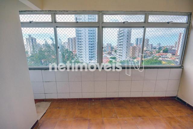 Apartamento para alugar com 3 dormitórios em José bonifácio, Fortaleza cod:756546 - Foto 14