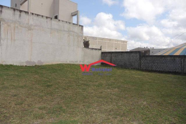 Terreno à venda, 202 m² rua maiorca, 104 - santa terezinha - colombo/pr - Foto 12