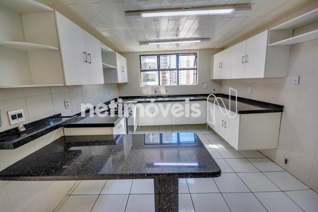 Apartamento para alugar com 4 dormitórios em Meireles, Fortaleza cod:753862 - Foto 5