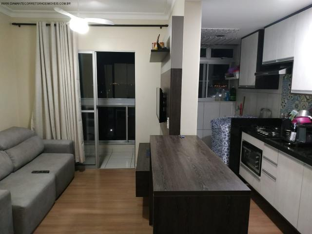 Apartamento à venda com 2 dormitórios em Manguinhos, Serra cod:AP00145 - Foto 18