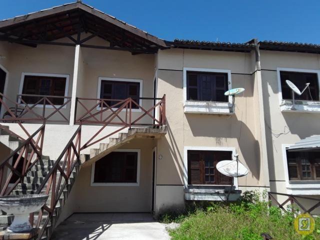 Apartamento para alugar com 2 dormitórios em Serrinha, Fortaleza cod:50111