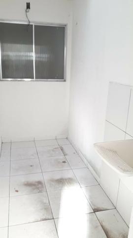 Casas cond. Fechado, 3/4,salão de festas, ITBI e Reg. grátis, s/entrada e parc/ R$ 446,72! - Foto 7